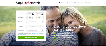 dating site 60 +