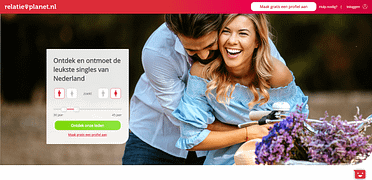 De perfecte online dating profiel template