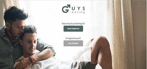 dating site voor Gay