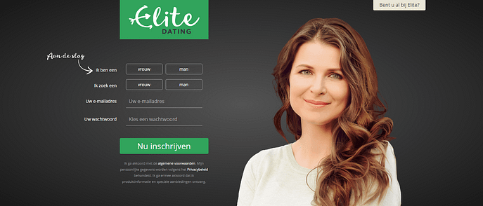 Dating mailinglijst