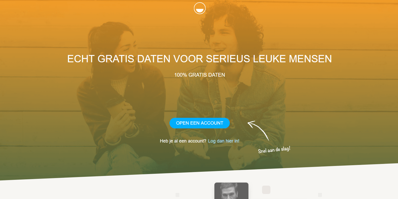 gratis online dating in de regio