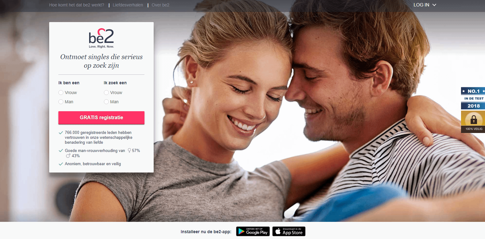 nieuwe dating app NZ